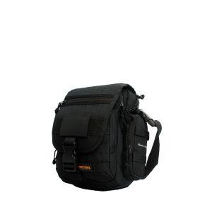 C1 20355 - TRAVEL POUCH - BLACK WIDOW X2