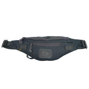 C1 40067 - WAIST BAG - BLACK JACK X2