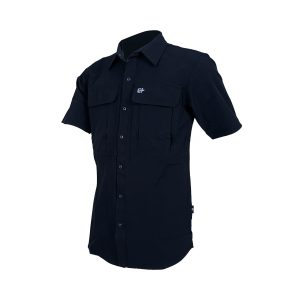 C14L 0420 - SHIRT - CHARTAGO SHORT