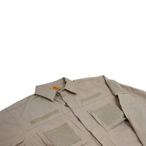 C14L074 – SHIRT – DELTA 02 LONG