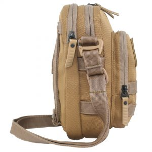 C1 20366 – TRAVEL POUCH – ALPHA A4